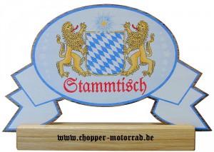 CM-Stammtisch in Höfen am 03.08.2019